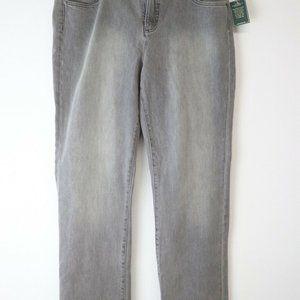 Ralph Lauren Women's 14 Soft, Thin Corduroy Pants